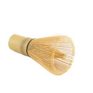 Matcha chasen whisk