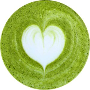 matcha-latte-art