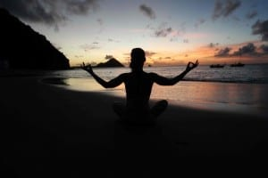 Matcha Meditation