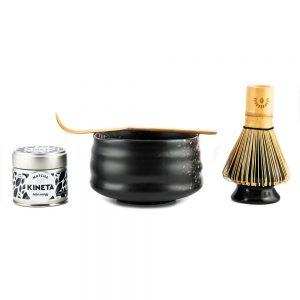 Kineta Finest Matcha Tea Gift Set