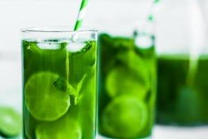Dry January Special Kineta Matcha Mocktail Recipes