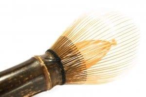 Premium Chasen Matcha Whisk