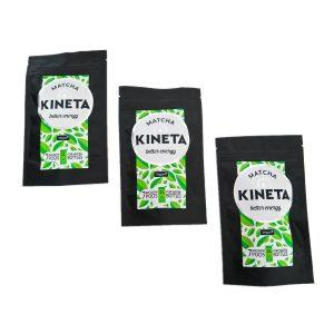 Cold Brew Matcha Tea Infusion