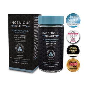 Ingenious Beauty Ultimate Collagen 90