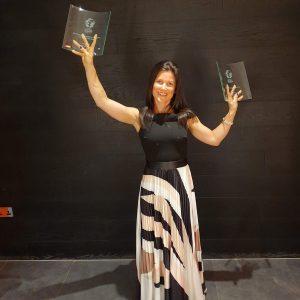 Kineta-matcha-Double-Award-Win
