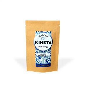 Iced Tea Mint Matcha