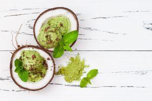 matcha-coconut-ice-cream