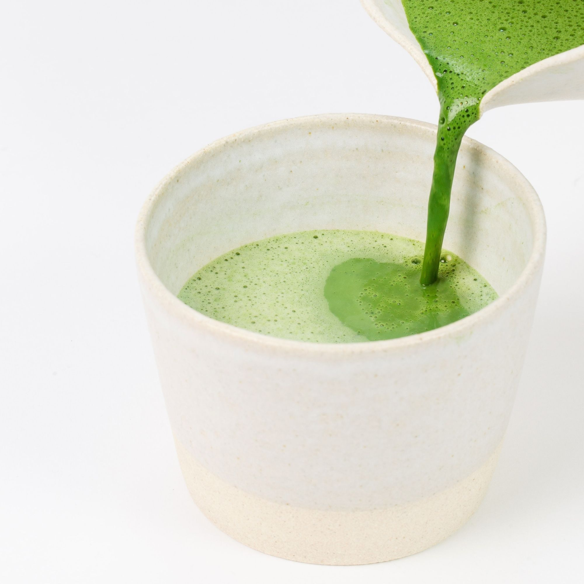Where Does Matcha Tea Come From?