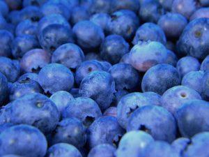 blueberries-matcha-high-antioxidants