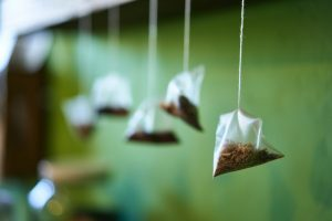 matcha-Green-tea-bags